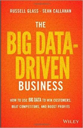 data driven book