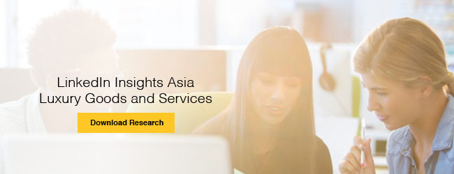 linkedin insights asia