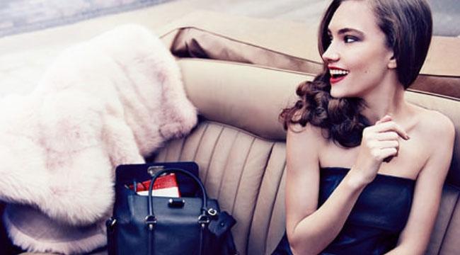 linkedin luxury personas