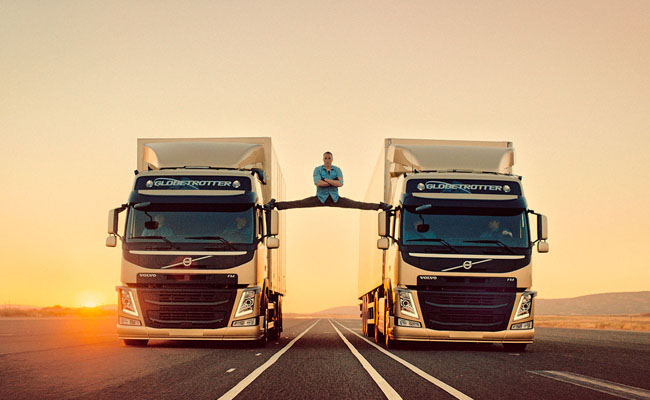 volvo trucks cannes lions