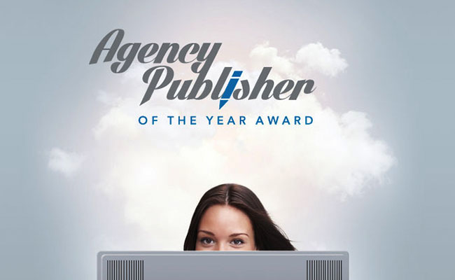 Agency Publisher of the Year