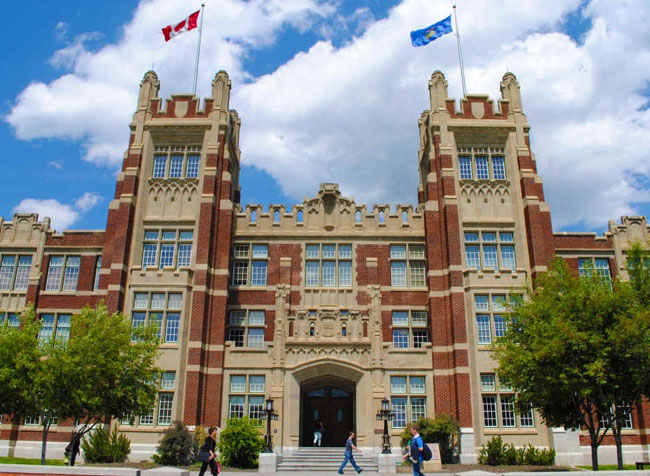 back to school how canadian colleges and universities are using
