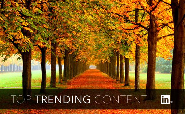 autumn trending