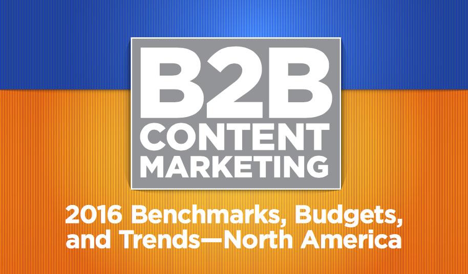 2016 b2b trends