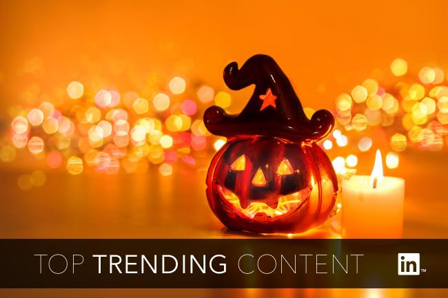 trending halloween