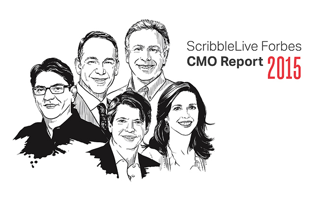 Forbes CMO Report