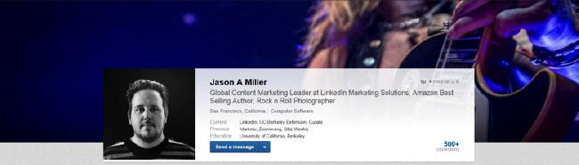 Jason Miller Header