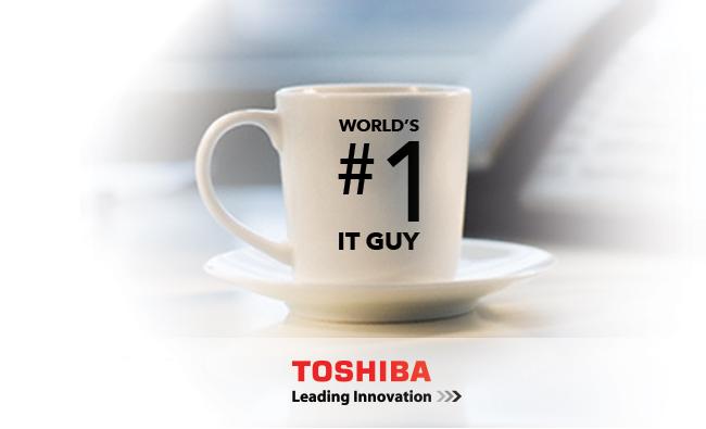 Toshiba 650