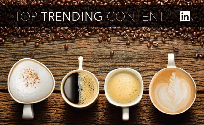 trending coffee
