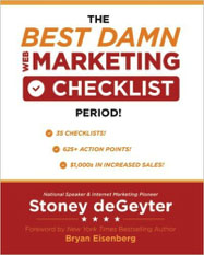 Best Damn Marketing Checklist