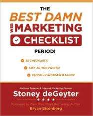 Best Damn Marketing Checklist