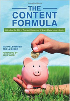 The Content Forumla