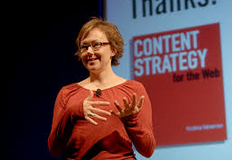 Kristina Halvorson on B2B Content Marketing