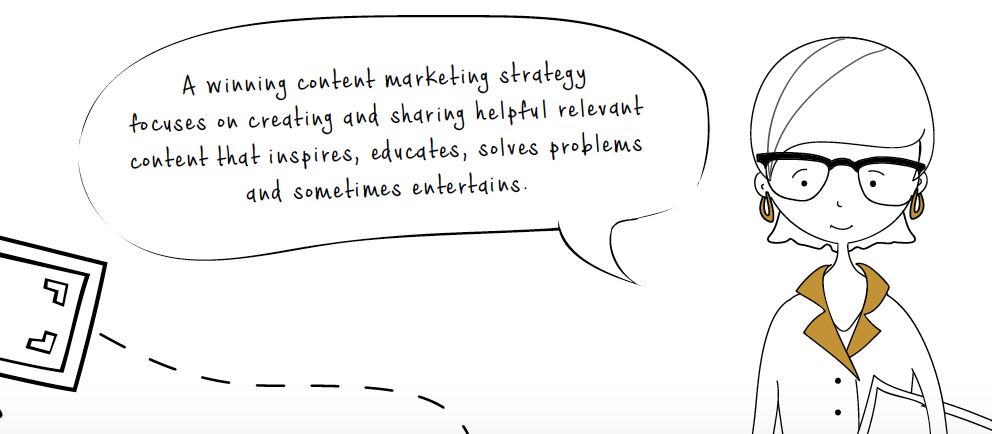 B2B Content Marketing Workbook