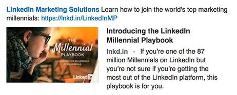 5 Split Tests for Better LinkedIn Ads   LinkedIn Marketing Blog