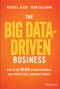 The Big Data Driven Business