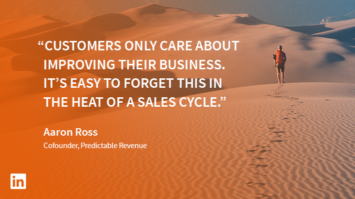 Sales And Marketing Quotes To Read Before Setting Your Strategy