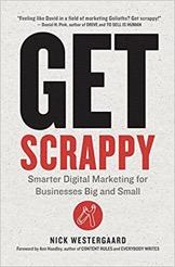 Get Scrappy Book