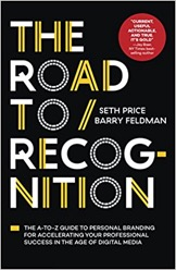 Road to Recognition Book