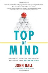 Top of Mind Book