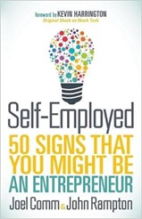 Self-Employed Book