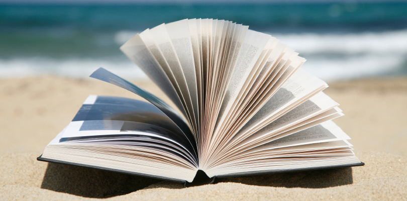 Your Summer Reading List: 25 Must-Read Marketing Books | LinkedIn ...