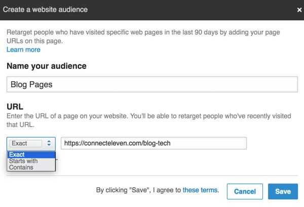 How to Use LinkedIn Matched Audiences | LinkedIn Marketing Blog