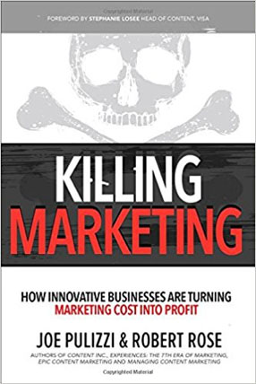 20 Books Every Marketer Should Read In 2018 Linkedin Marketing