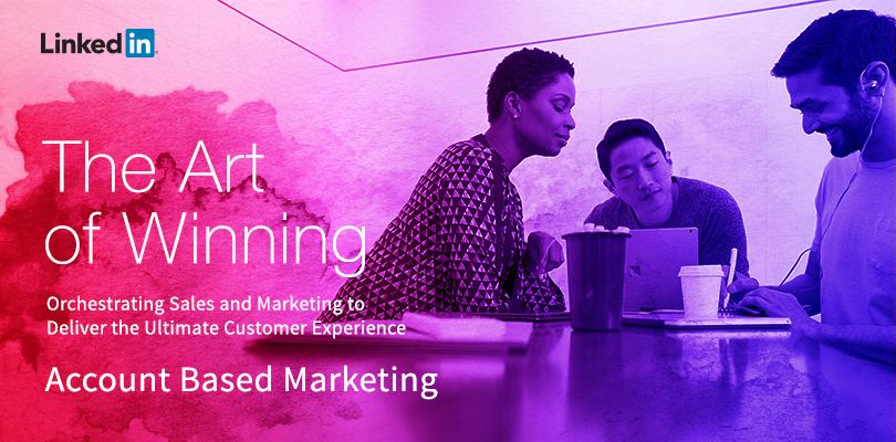 6619af50e Account Based Marketing Definitions