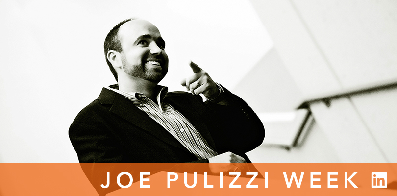 Marketing Book Worth a Look: Content Inc. by Joe Pulizzi