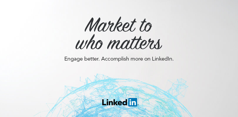 Resultado de imagen para linkedin marketing solutions