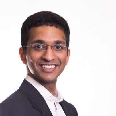 Rohan Rajiv