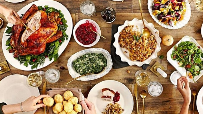 what are you bringing to the content marketing potluck linkedin