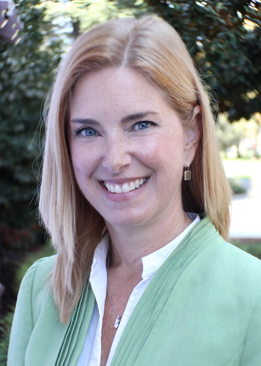 Andrea Ward