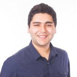 Divye Khilnani