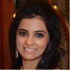 Namita Thakur