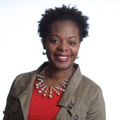 Chantal Augustin