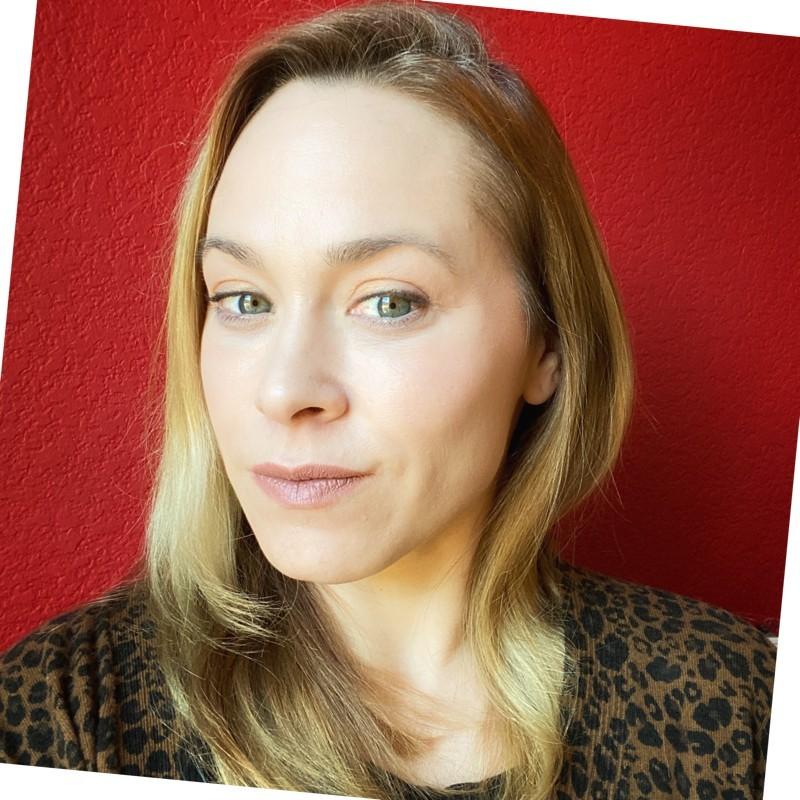 Christina Loughrey