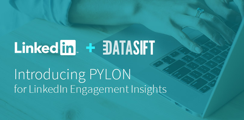 LinkedIn Partners With DataSift