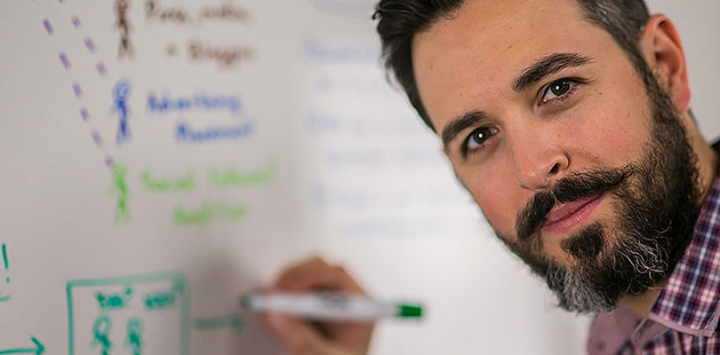SEO and Content Marketing with Wizard of Moz Rand Fishkin