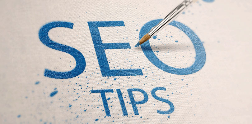 8 Most Important SEO Tips