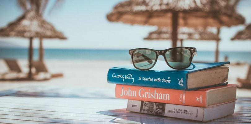 Great Additions To Your Summer Reading List 25 Marketing Books To