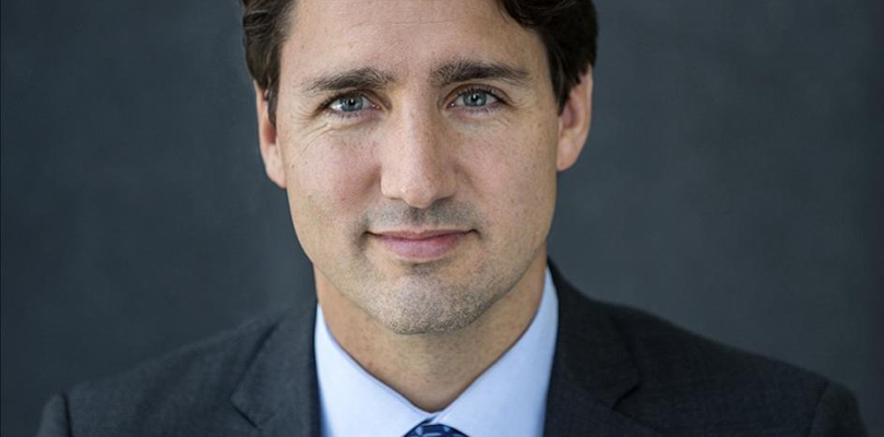 How To Use Linkedin Like Canadian Prime Minister Justin Trudeau Linkedin Marketing Blog