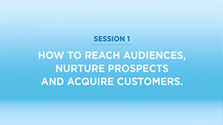 Increase Awareness, Generate and Nurture Quality Leads, and Drive Revenue