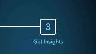 Get insights
