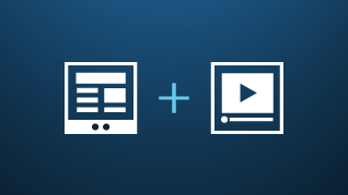 How to Share Video and SlideShare Content