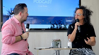 The Sophisticated Marketer's Live Podcast featuring Shingy