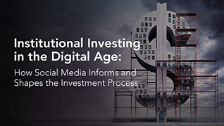Institutional Investing in the Digital Age