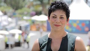 Nikki Mendonca, President, OMD EMEA Interview