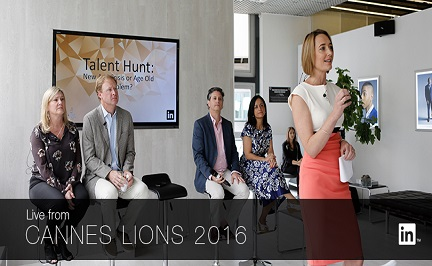 Takeaways from Cannes Lions on the Power of Millennials, Curiosity, Purpose, and Transparency